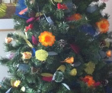 Το δένδρο της Αλθαίας
