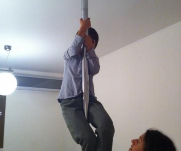 Pole για μικρά και μεγάλα παιδιά