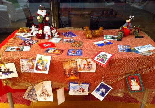 Χριστουγεννιάτικα στιγμιότυπα
